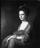 view Mary Livingston Mallet digital asset number 1