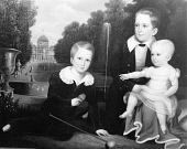 view Children of the Rives Family digital asset number 1
