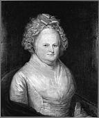 view Martha Dandridge Custis Washington digital asset number 1