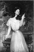 view Lady Edgar Speyer (Leonora Von Stosch) digital asset number 1