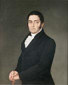 view Retrato de hombre o Rto. de Julian Alvarez digital asset number 1