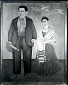 view Frida and Diego Rivera digital asset number 1