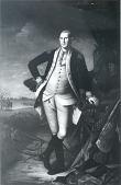 view George Washington at the Battle of Princeton digital asset number 1