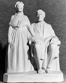 view Abraham Lincoln and Wife digital asset number 1