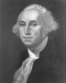 view George Washington (Athenaeum type) digital asset number 1