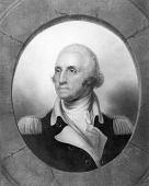 view George Washington (Porthole type) digital asset number 1