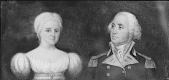 view George and Martha Washington digital asset number 1