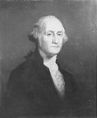 view George Washington (Vaughan type) digital asset number 1