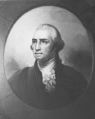 view George Washington (Porthole type) digital asset number 1