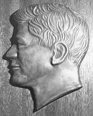 view John Fitzgerald Kennedy digital asset number 1