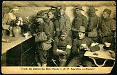view American Red Cross postcard digital asset number 1