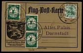 view Schwaben 1912 Rhein-Main Flight digital asset number 1