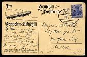 view Hansa 1913 Hamburg Flight digital asset number 1
