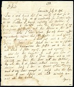 view American Revolution letter digital asset number 1