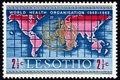 view 2.5c World Health Organization single digital asset number 1