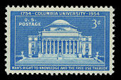 view 3c Columbia University single digital asset number 1