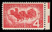 view 4c Overland Mail single digital asset number 1