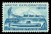 view 4c Arctic Explorations single digital asset number 1