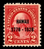 view 2c Hawaii Sesquicentenary single digital asset number 1