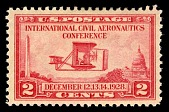 view 2c Civil Aeronautics Conference Wright Airplane single digital asset number 1