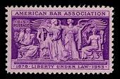 view 3c American Bar Association single digital asset number 1