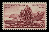 view 3c Lewis & Clark Expedition single digital asset number 1