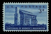 view 3c Booker T. Washington single digital asset number 1