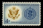 view 4c World United Against Malaria single digital asset number 1
