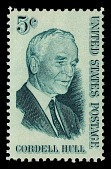 view 5c Cordell Hull single digital asset number 1