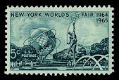 view 5c New York World's Fair single digital asset number 1