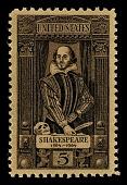 view 5c William Shakespeare single digital asset number 1
