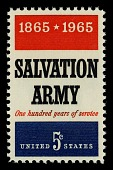 view 5c Salvation Army single digital asset number 1