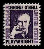 view $1 Eugene O'Neill single digital asset number 1