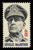 view 6c Douglas MacArthur single digital asset number 1