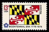 view 13c Maryland single digital asset number 1