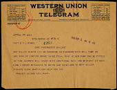 view Telegram to Benjamin Lipsner digital asset number 1