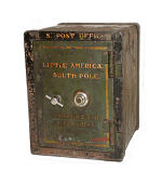 view Little America Post Office safe digital asset number 1