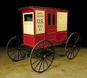 view Rural Free Delivery wagon digital asset number 1