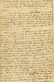 view Goddard's petition to the Continental Congress digital asset number 1