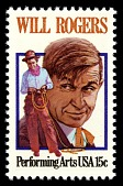 view 15c Will Rogers single digital asset number 1