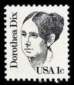 view 1c Dorothea Dix single digital asset number 1