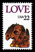 view 22c LOVE Puppy single digital asset number 1
