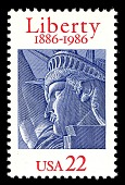 view 22c Statue of Liberty single digital asset number 1