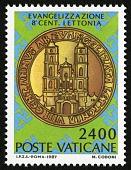 view 2400 lire Marian Basilica of the Assumpiton single digital asset number 1
