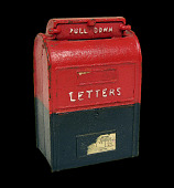 view Toy mailbox digital asset number 1