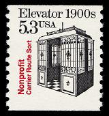 view 5.3c Elevator single digital asset number 1