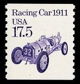 view 17.5c Racing Car single digital asset number 1