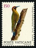 view 150 lire Green Woodpecker single digital asset number 1