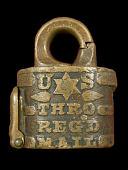 view Rotary registry padlock digital asset number 1