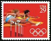 view 29c Women's Hurdles single digital asset number 1